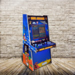 Vigolix Mini Cabinet Game Machine
