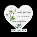 Mother Of The Bride / Groom