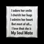 My Soul Mate